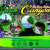 paket wisata green canyon pangandaran dari jakarta