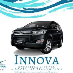 Jenis Mobil Rent Car Terlaris Kedua di Pangandaran